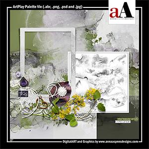ArtPlay Palette Vie