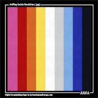 ArtPlay Palette RockStar Solids