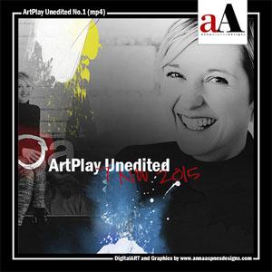 ArtPlay Unedited No. 1
