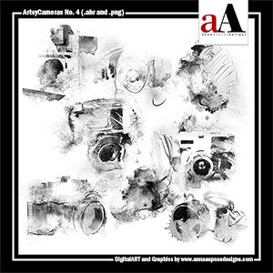 ArtsyCameras No. 4