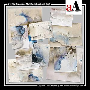 ArtsyKardz Aubade MultiPack