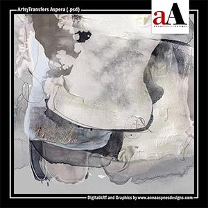ArtsyTransfers Aspera