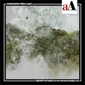 ArtsyTransfers Moira
