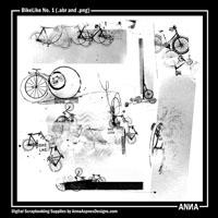 BikeLike No. 1