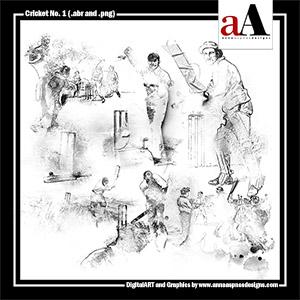 Cricket No. 1