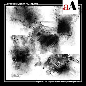 FotoBlendz Overlays No. 10