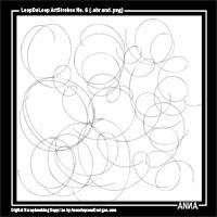 LoopDaLoop ArtStrokes No. 6