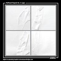 PotPourri Paperie No. 2