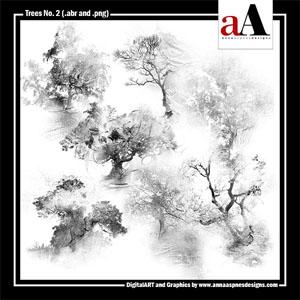 Trees No. 2