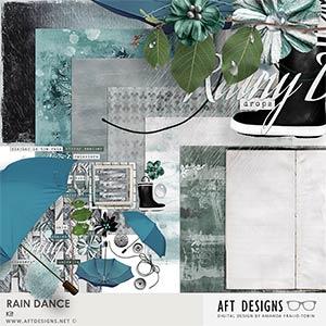 Rain Dance Kit