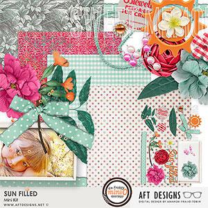 Sun Filled Mini Kit