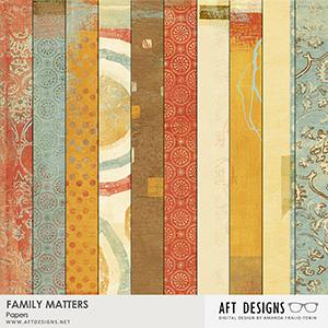 Family Matters Papers