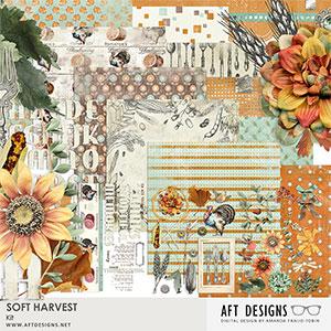 Soft Harvest Kit