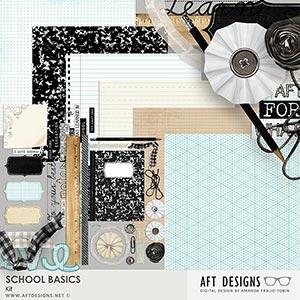 School Basics Kit
