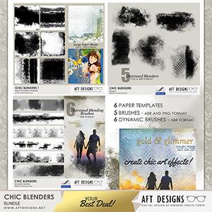 Chic Blenders Bundle