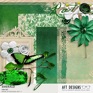 Emerald Mini Kit