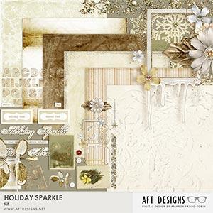Holiday Sparkle Kit