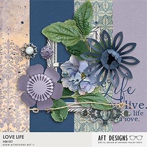 Love Life Mini Kit