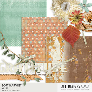 Soft Harvest Mini Kit