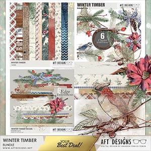 Winter Timber Bundle