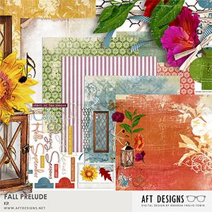 Fall Prelude Kit
