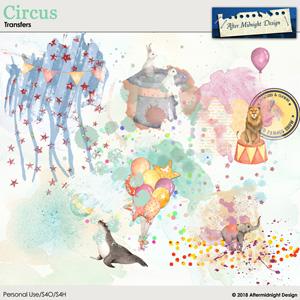 Circus Transfers