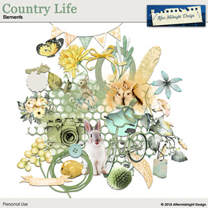 Country Life Elements