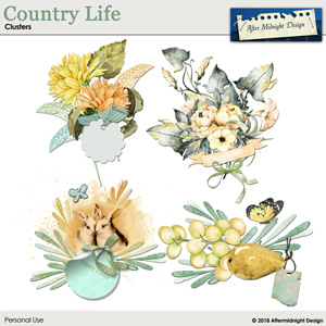 Country Life Clusters