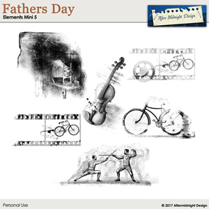 Fathers Day Decorations