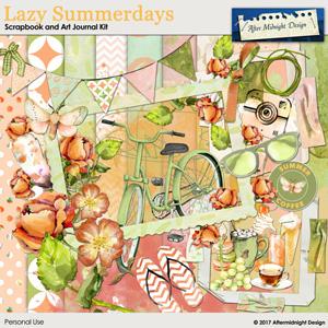 Lazy Summerdays