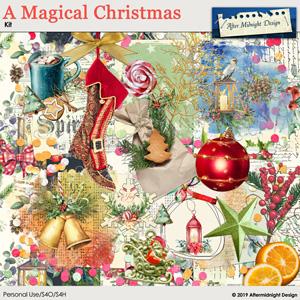 A Magical Christmas Kit
