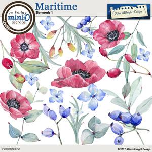 Maritime Elements 1