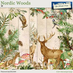 Nordic Woods Kit