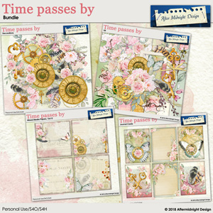 Time Passes by Bundle
