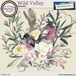 Wild Valley Elements 1