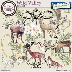 Wild Valley Elements 3