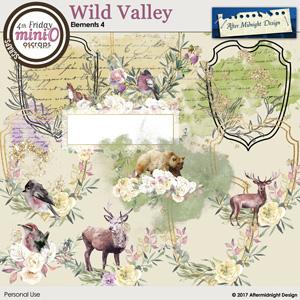 Wild Valley Elements 4