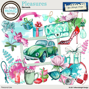 Pleasures Elements