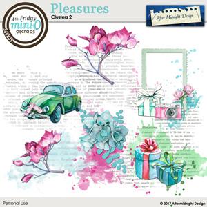 Pleasures Cluster 2