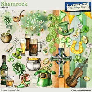 Shamrock Mini Kit