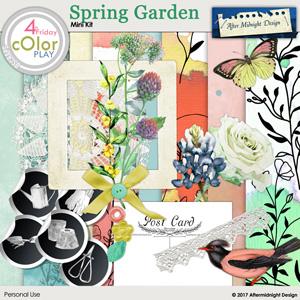 Spring Garden Kit