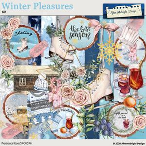 Winter Pleasures Kit