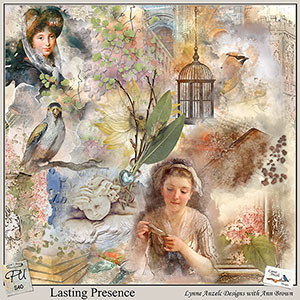 Lasting Presence