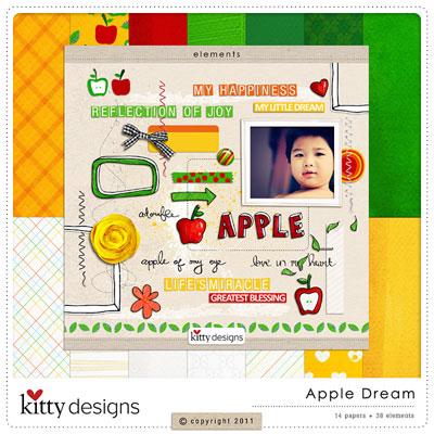Apple Dream