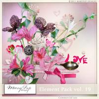 CU Element Pack vol.19