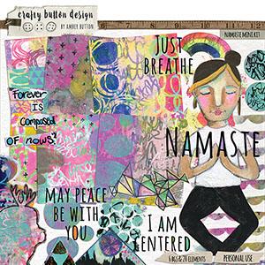 Namaste Mini Kit