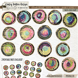 Razzies Circles Vol2