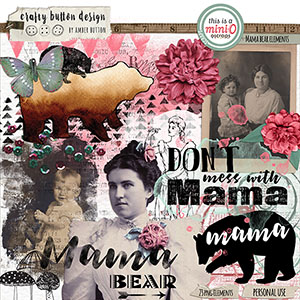 Mama Bear Elements