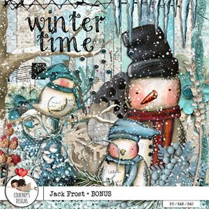 Jack Frost + BONUS