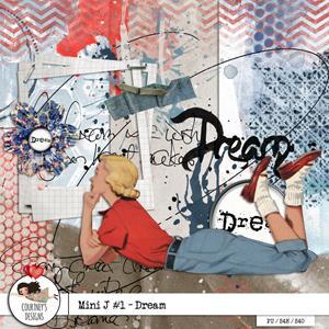 Mini J #1 - Dream